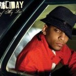 j.holiday-back of my lac' cover