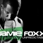 jamie foxx-unpredictable cover