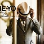 ne-yo year of the gentleman cover