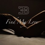 eric bellinger find my love