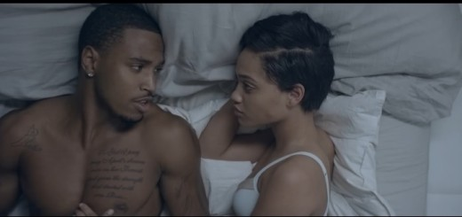 trey songz what's best for you video
