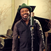 Anthony Hamilton Freek n You   Jodeci Cover