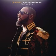r. kelly marching band 2015