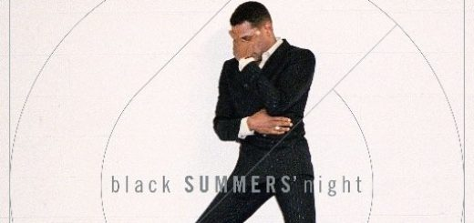 Maxwell blackSUMMERS'night 2016 album