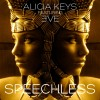 Alicia Keys – Speechless (feat. Eve) (décembre 2010)