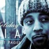 [Mixtape] J. Holiday – M.I.A (The Lost Pages) (2011)
