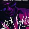 [Mixtape] Jeremih – Late Nights (août 2012)