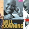 [EP] Will Downing – Yesterday, Today, Tomorrow (2012)